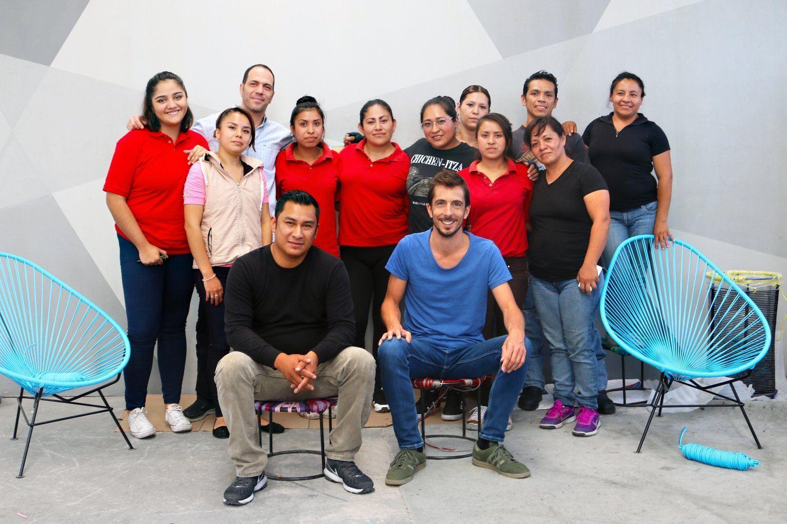 Team Silla Acapulco 2016