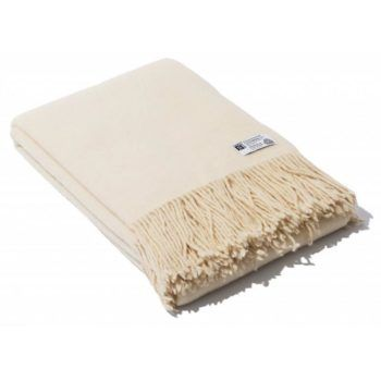 Blanket Merino wool Fair Furniture