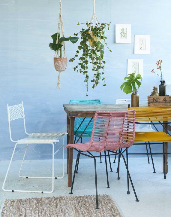 Polanco and Rosarito chairs Fair Furniture