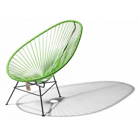apple green Acapulco chair2