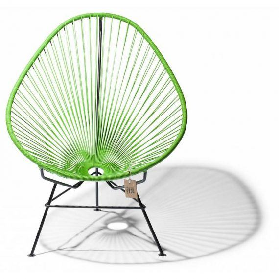 apple green Acapulco chair