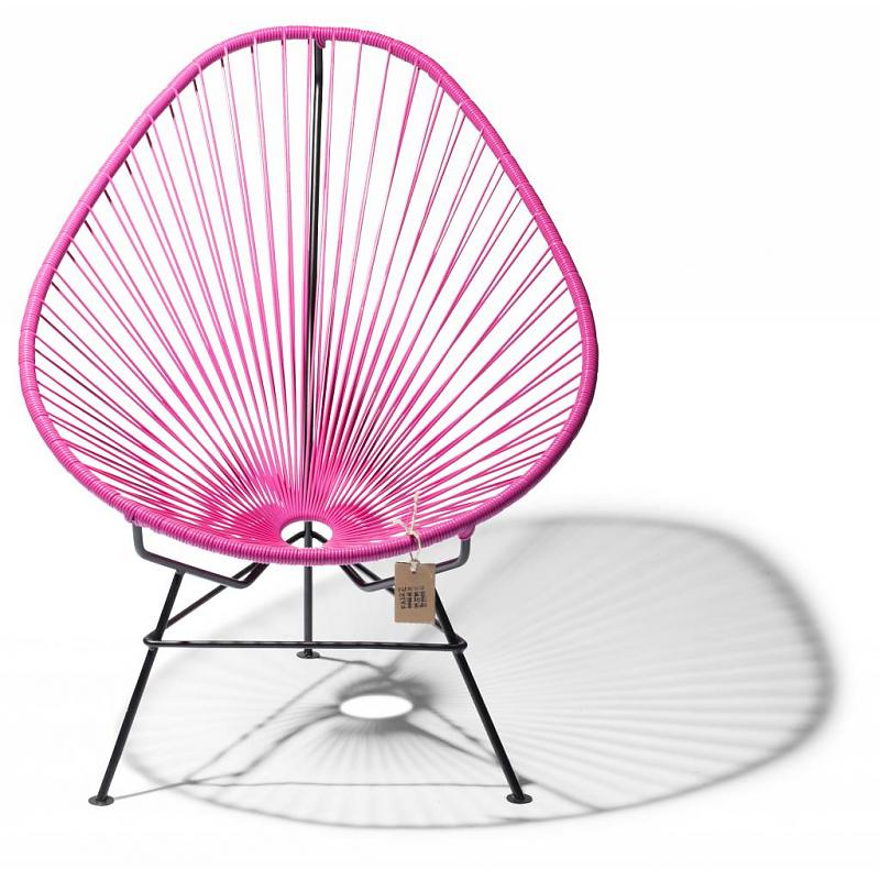 Original Acapulco chair fuchsia Fair Furniture