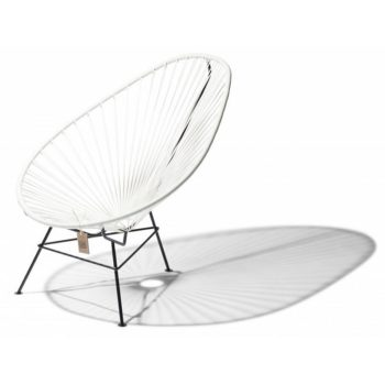 baby Acapulco chair white, Fair Furniture
