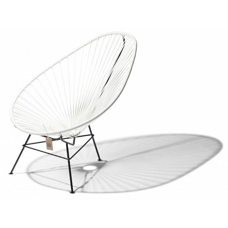 Baby Acapulco Chair White, Fair Furniture