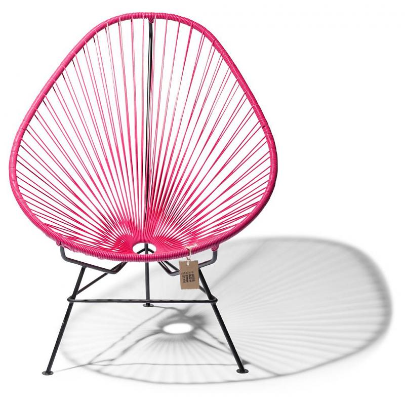 Acapulco chair Bougainvillea Fair Furniture