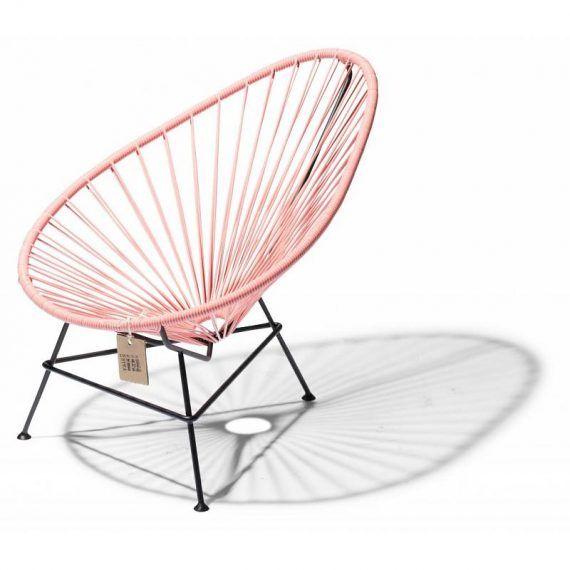 Acapulco Stuhl baby acapulco chair salmon pink fairfurniture com