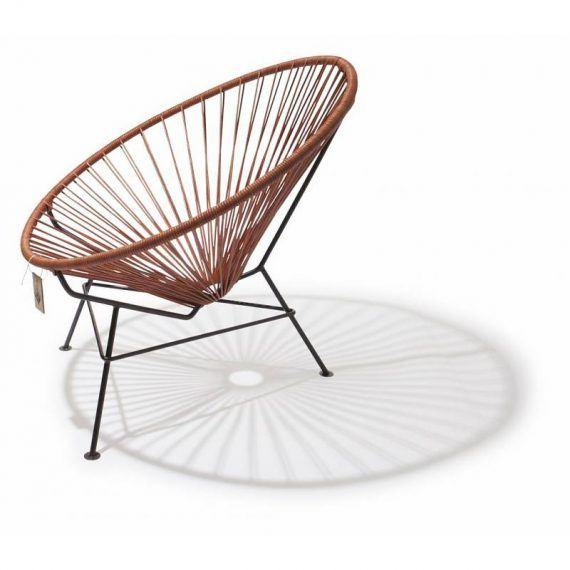 Exclusieve lederen editie Condesa stoel 2