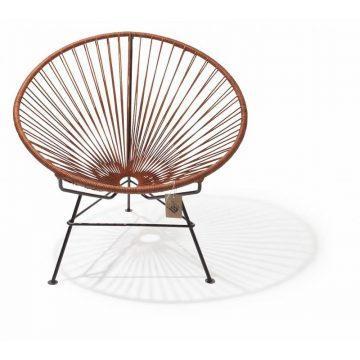 Exclusieve lederen editie Condesa stoel