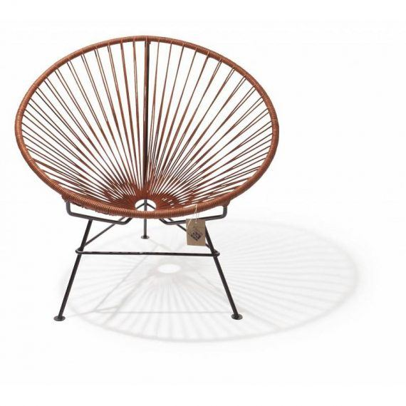 Exclusieve lederen editie Condesa stoel 1