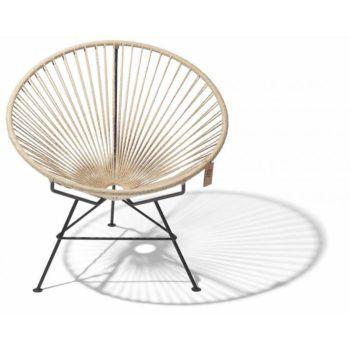 Condesa hemp chair Fair Furniture