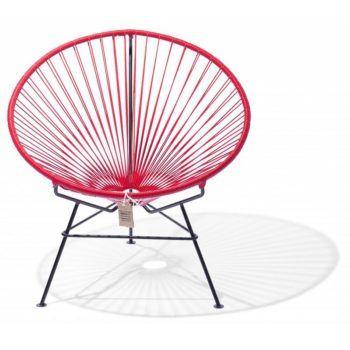 Condesa chair red Fair Furniture