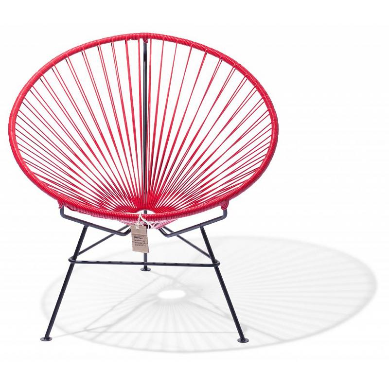 Condesa chair red Fair Furniture
