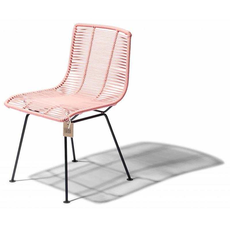 Rosarito chair pink Fair Furniture