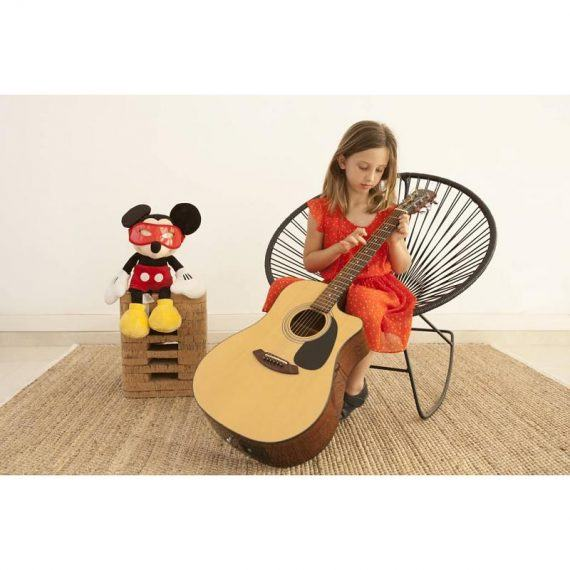 Rocking chair Mickey Mouse Lucia