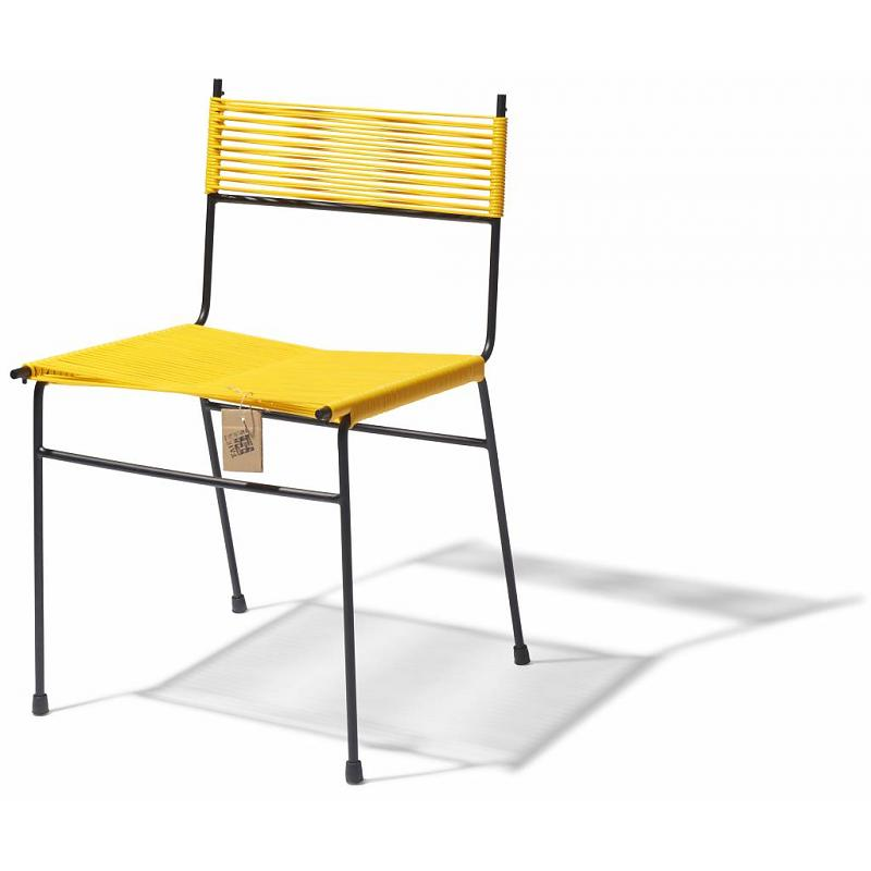 Polanco dining chair