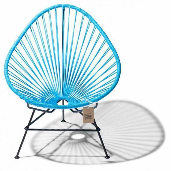 Baby Acapulco chair blue Fair Furniture