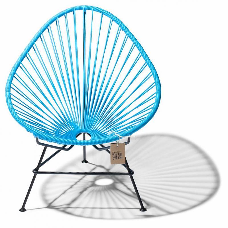Detail Pvc Blue; Baby Acapulco Chair Blue Fair Furniture ...