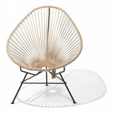 Acapulco Hemp chair Fair Furniture