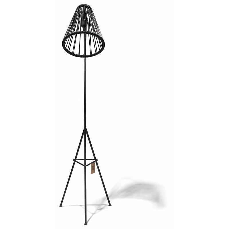 Black Fair Furniture Floor lamp Kahlo