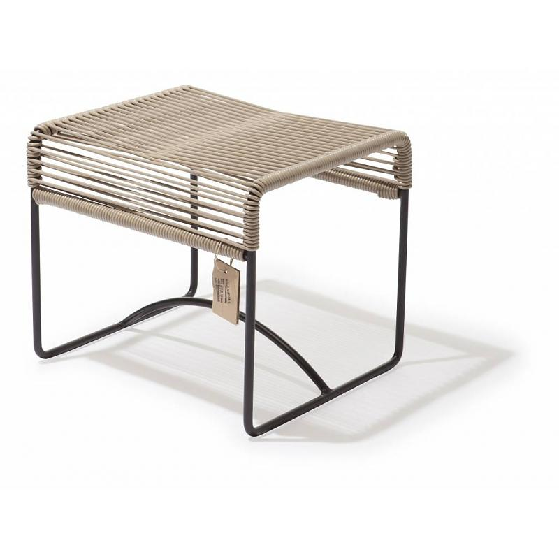 Xalapa bench&footstool Fair Furniture beige