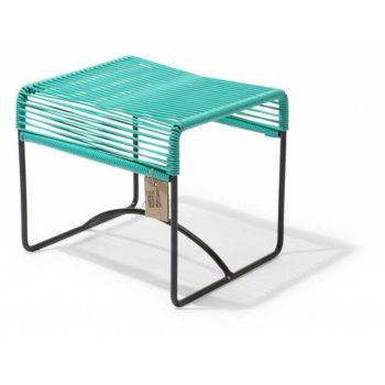 Xalapa bench Fair Furniture turquoise