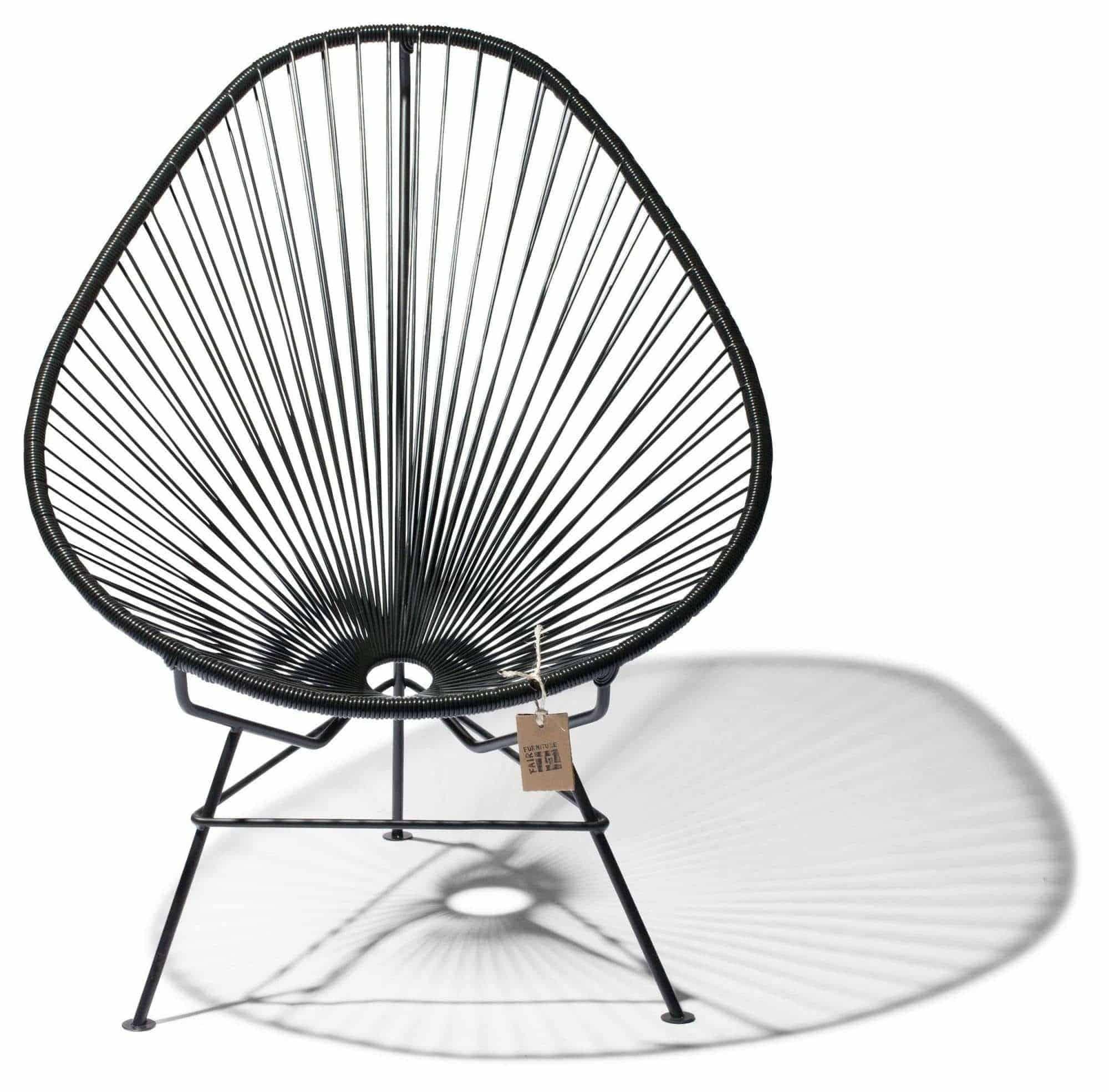 Classic Acapulco Chair online at FairFurniture.com