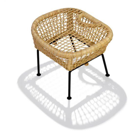 Ubud footstool
