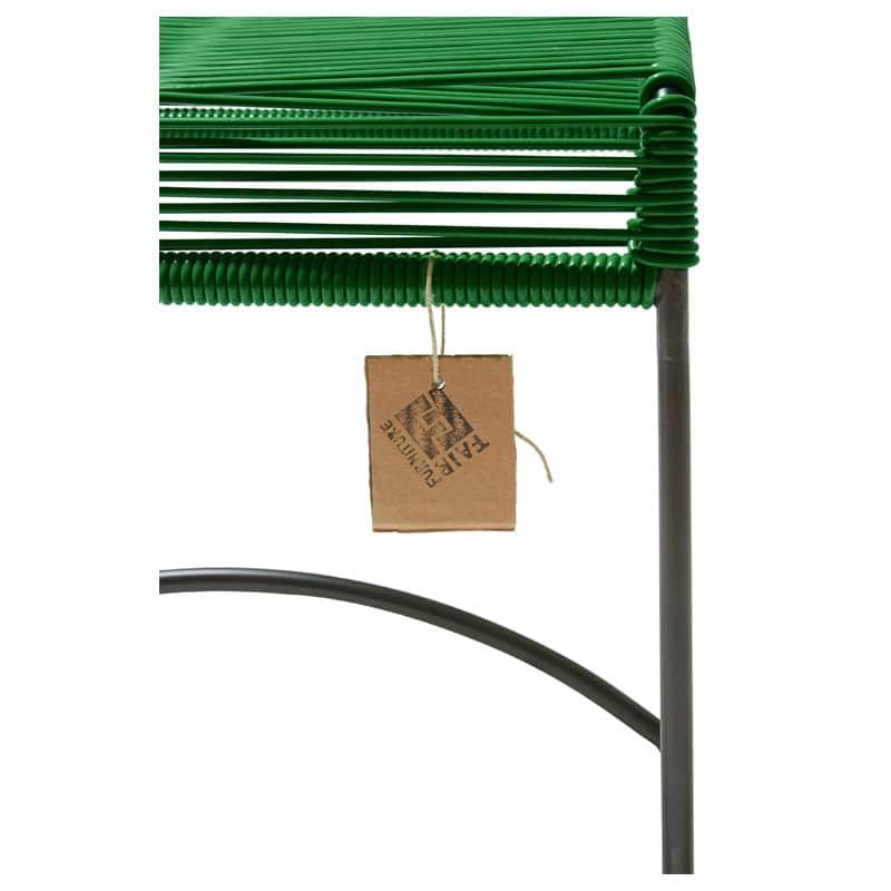 Stool Xalapa Dark Green Fairfurniture Com