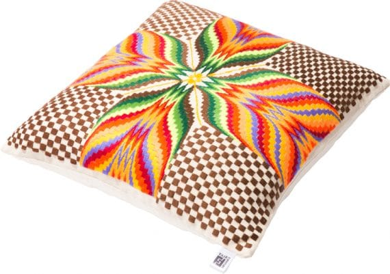 Dilván cushion Victoria 1
